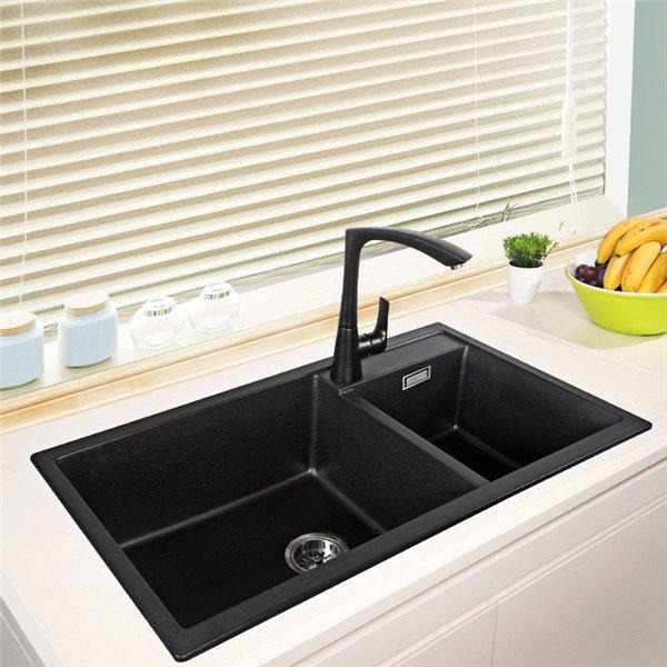 granite composite sink
