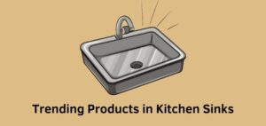 Trending Products in Kitchen Sinks